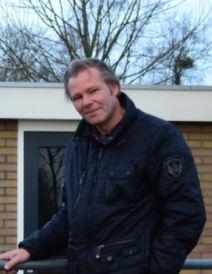 Johan Hiemstra