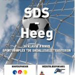 SDS Heeg -10-9-2016