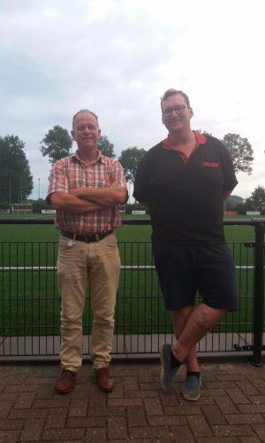 Henk Mulder Pieter de Boer