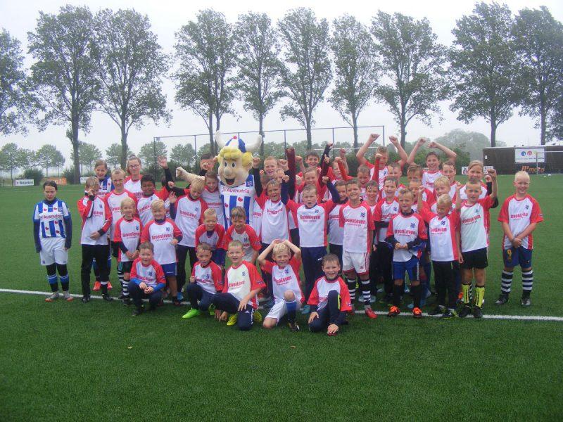 sc Heerenveen clinic 4-7-2020