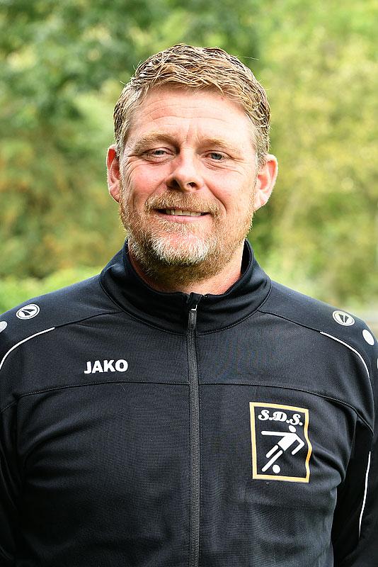 Gert-Jan Hiemstra SDS 5 septimber 2020