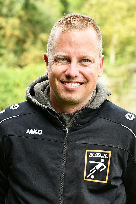 Harm-Auke Dijkstra SDS 5 septimber 2020
