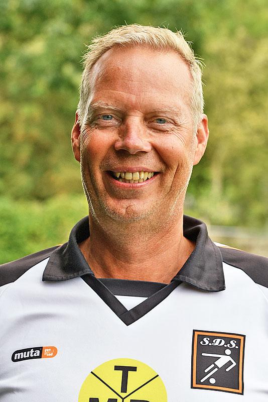 Tjeerd Dijkstra SDS 5 septimber 2020