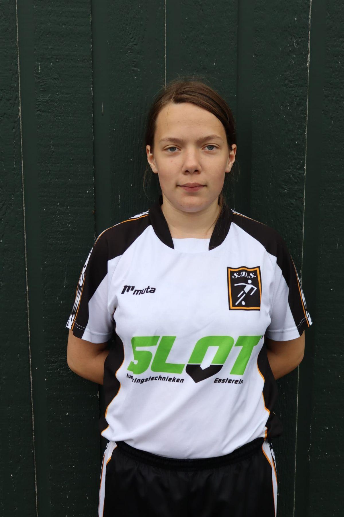Larissa Eupper